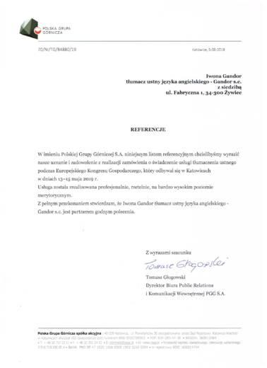 4 Polska Grupa Górnicza